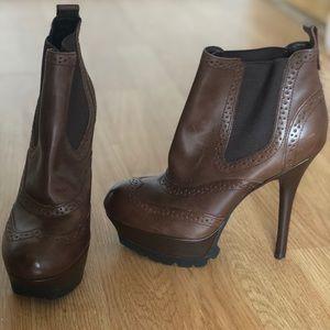 NWT Sam Edelman boots, 6
